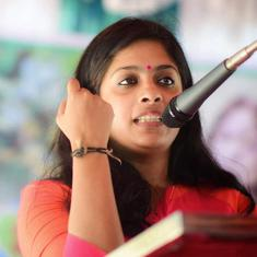 Kerala writer says she continues to receive threats online even after filing police complaint