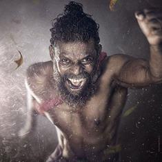 'Kammatipaadam' actor Vinayakan to play mythical character Karinthandan in Leela Santhosh's film