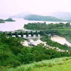 In the midst of intense deluge, Kerala and Tamil Nadu CMs squabble about Mullaperiyar dam operations