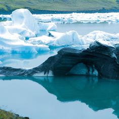 How a melting glacier in Norway is influencing the monsoon in India