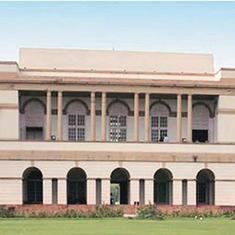 कैसे मोदी सरकार दिल्ली के नेहरू संग्रहालय का स्वरूप बदलने की कोशिश कर रही है?