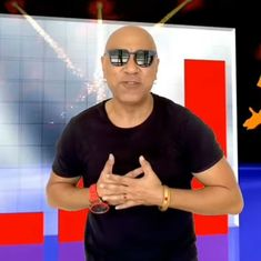 Watch Baba Sehgal pay an ode to fast food (for a brand) with stock footage that makes no sense
