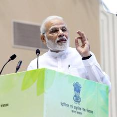 Prime Minister Narendra Modi to launch flagship health insurance programme today