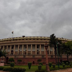 Monsoon Session of Parliament to be held from July 18 to August 12