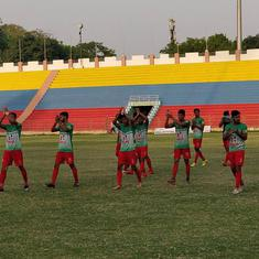 14 years a slave: The story of Hindustan FC's 'emotional' stay in Indian football's 2nd division