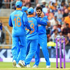 India will be all geared-up when we return for World Cup, says Shardul Thakur