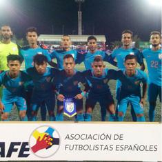 Watch: U-16 team defeats Iraq, while U-20s stun Argentina in memorable day for Indian football
