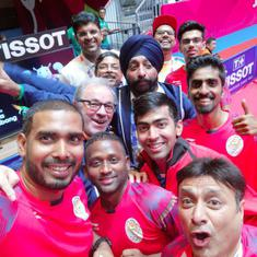Table tennis: The void left by coach Massimo Costantini's departure will be hard to fill for India