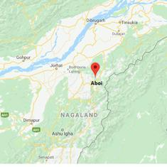 Nagaland: At least two Assam Rifles jawans killed, insurgent group NSCN (K) claims responsibility
