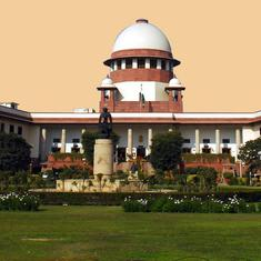 'Can religious activity be allowed on government property?': SC refers matter to larger bench
