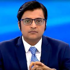 Republic TV ordered to apologise for Arnab Goswami's remarks by broadcasting standards authority