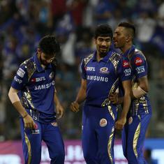 Bumrah, Pollard take Mumbai Indians closer to playoffs despite Rahul's heroics for Kings XI Punjab