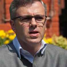 J&K: BJP allowed to celebrate but some of us cannot meet in my father's lawn, says Omar Abdullah