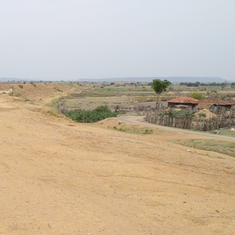 In parched Telangana, excessive ground water in one district is driving villagers to despair