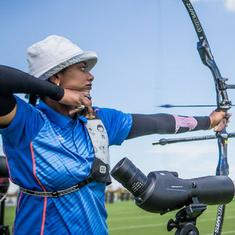 Archery Great Britain proposes to include sport in 2022 Birmingham Commonwealth Games