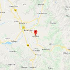 Jammu and Kashmir: Two CRPF personnel die after suspected militants open fire in Anantnag