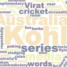 Trump, Ranatunga, Waugh, snake: Who is Virat Kohli, as told by Australia's cricket fraternity