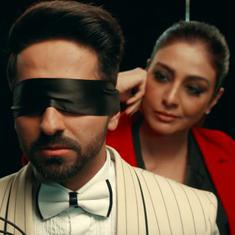 Bollywood box office: 'Andhadhun' picks up pace, 'Loveyatri' struggles