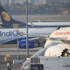 Air India, IndiGo flights avoid major collision on converging runways at Delhi airport