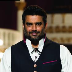 R Madhavan to host National Geographic's 'Mega Icons'