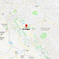 Jammu & Kashmir: Suspected militants shoot dead PDP worker in Srinagar