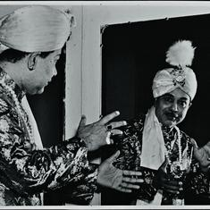 Magician PC Sorcar's globetrotting career started with the help of an unlikely figure – Netaji Bose