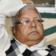 Fodder scam: Lalu Prasad Yadav's bail hearing in Dumka Treasury case deferred to November 27