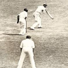 सीके नायडू : भारत का पहला टेस्ट कप्तान जिसे इंग्लैंड के अखबारों ने 'हिंदू ब्रेडमैन' कहा