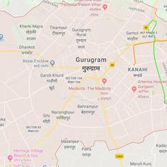 Gurugram: Municipal corporation seals mosque, claims it was too close to IAF depot