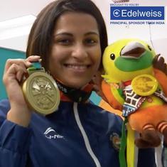 Heena Sidhu bags 10m air pistol bronze to win first individual Asian Games medal