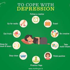 Indian health ministry's ill-informed advice on depression draws protests from doctors