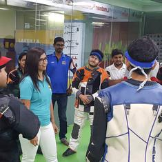 Juniors' learning curve has to go up, the shooting curve will naturally rise: Suma Shirur