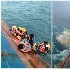 Indonesia: At least 31 dead after ferry sinks near Sulawesi island