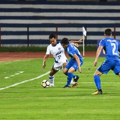 AFC Cup: Bengaluru FC lose 2-0 to Altyn Asyr, get knocked out 5-2 on aggregate