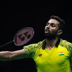BWF World Championships: Indians in action on day one, their opponents and head-to-head records