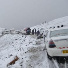 North India rains: Eleven die in J&K and Himachal Pradesh after heavy downpour and landslides