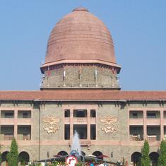 CBI files case against principal, teachers of National Defence Academy for alleged appointments scam