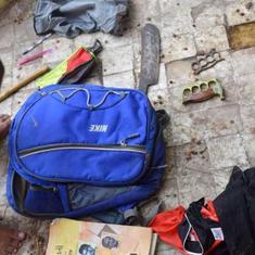 गुजरात : जूनियर छात्र की हत्या के आरोप में 10वीं का छात्र गिरफ्तार
