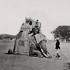 In pictures: 19th-century India through the eyes of Samuel Bourne