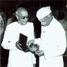 ऑडियो: अपने से 12 साल छोटे नेहरू जी को राजाजी खुद से 12 गुना ज्यादा महत्वपूर्ण क्यों मानते थे?