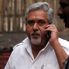 I'm getting used to witch hunts against me, says Vijay Mallya on money-laundering allegations