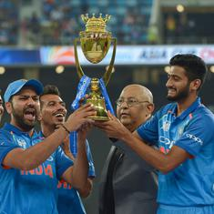 The big news: India beat Bangladesh to win 7th Asia Cup title, and nine other top stories