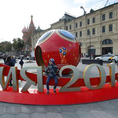 What do Fifa World Cup stakeholders really want out of Russia 2018?