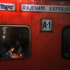 Shatabdi, Rajdhani, Duronto to soon have CCTV cameras in each coach
