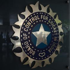 BCCI office bearers question COA's role in bringing board under RTI Act