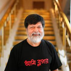 Bangladesh: Detained activist Shahidul Alam granted bail