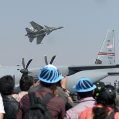 The big news: Bengaluru will host Aero India 2019, confirms Centre, and nine other top stories