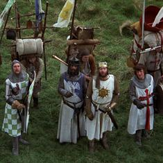 Monty Python's popularity tells us something about the history and the future of comedy