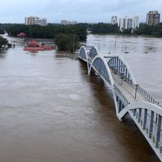 केरल : मौसम विभाग का ताजा अनुमान बारिश की चेतावनी के साथ राहत की खबर भी लाया है