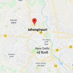 Delhi: Labourer dies while cleaning Jal Board sewer in Jahangirpuri